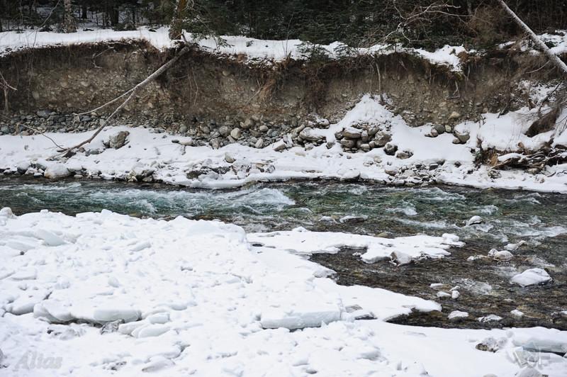 Река Арзых