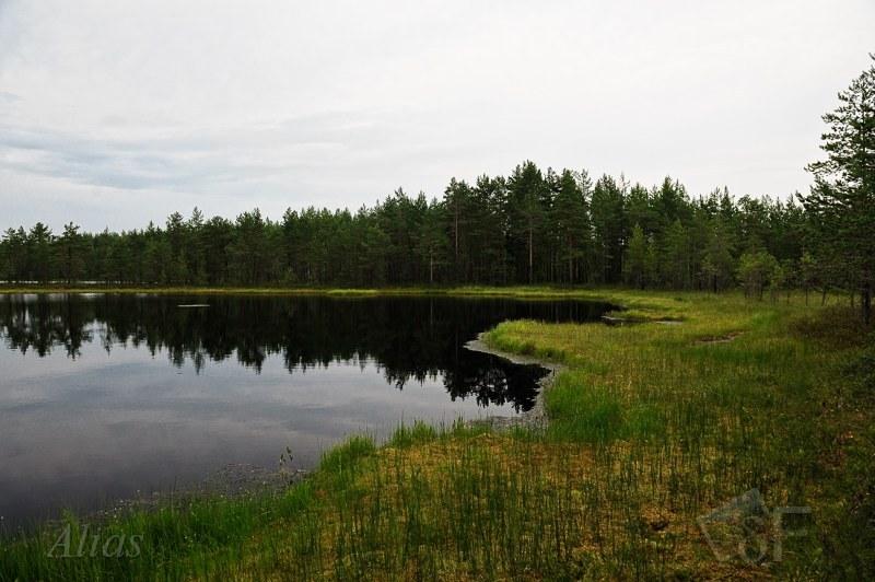 Карельские озёра